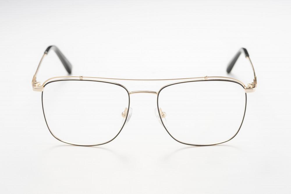 نظارة طبية ماركة آيز موديل EZ003 C4