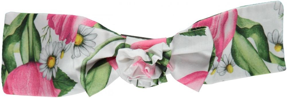 ربطة  شعر من ماركة Piccola Speranza