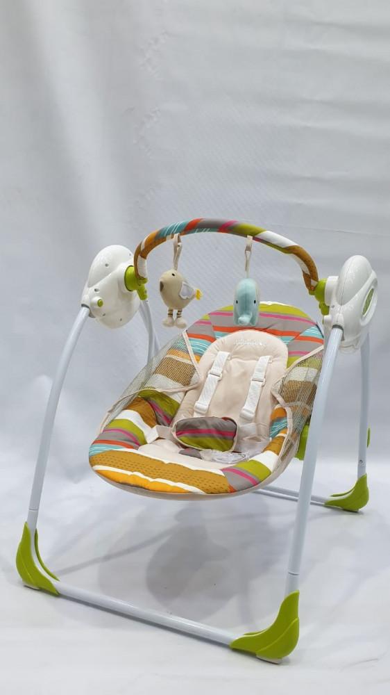 أفضل المقاعد الهزازة للأطفال بأسعار مناسبة و تخفيضات كبيرة