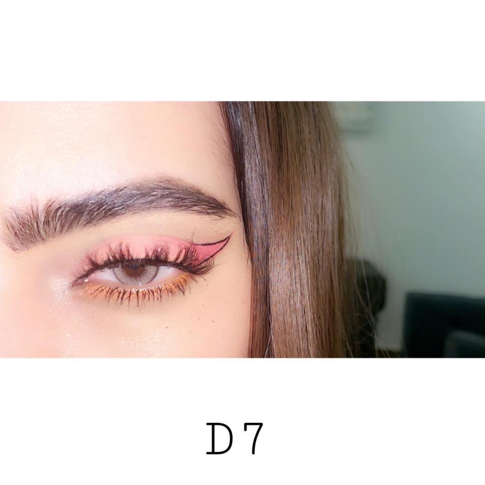 رموش للعيون اللوزية - متجر فور بليزا