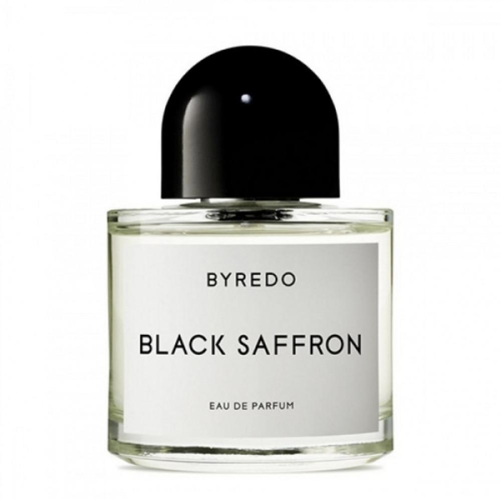 عينة عطر بايريدو بالزعفران الأسود Black Saffron Byredo