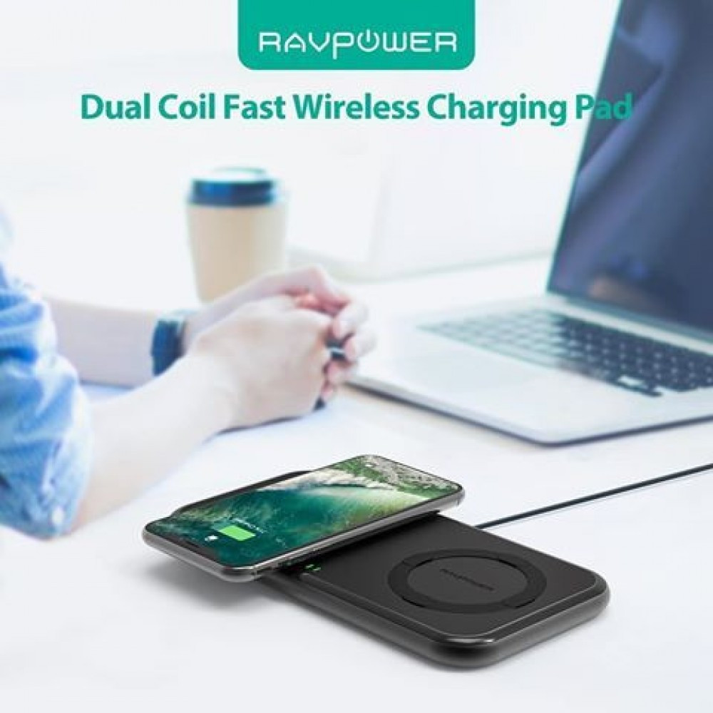 Ravpower Dual Wireless