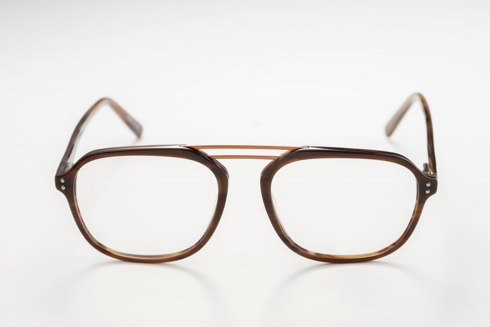 نظارة طبية ماركة آيز موديل EZ009 - C3