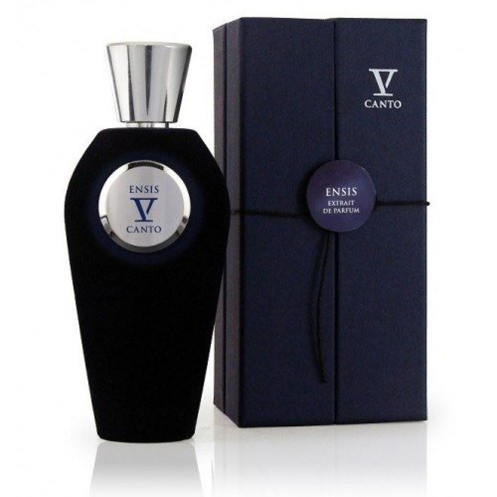 V Canto Ensis Extrait de Parfum 100ml متجر خبير العطور