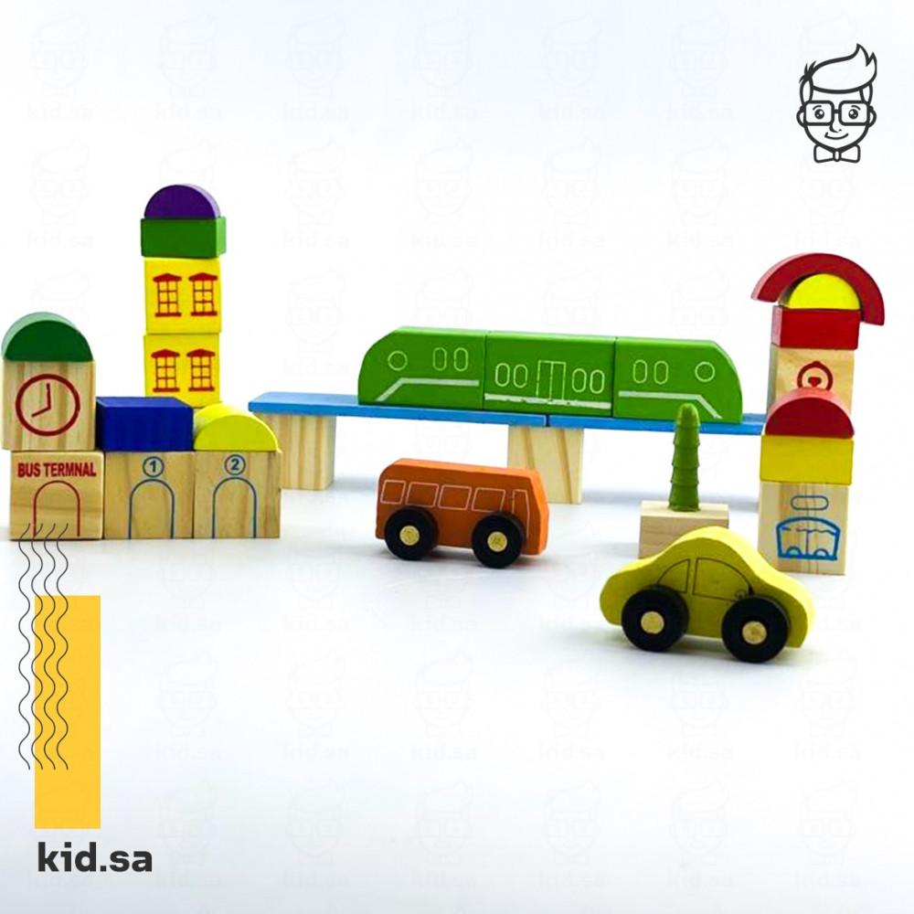 العاب سيارات ملونة حلوة كهدايا للاطفال