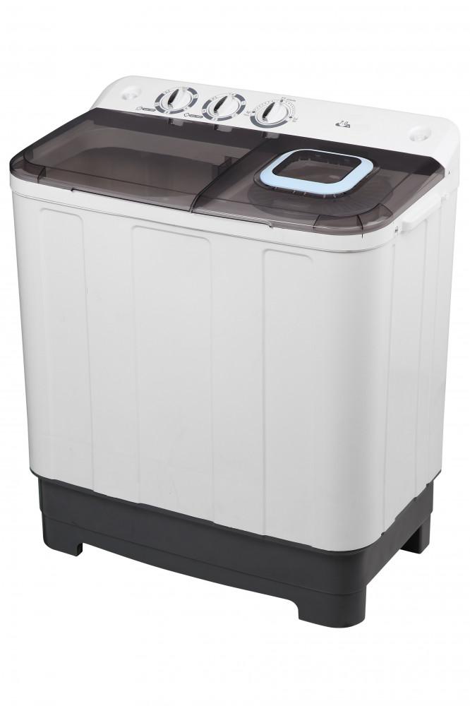 غسالة ملابس امبكس 7 كج Impex Washing Machine WM 4204 A