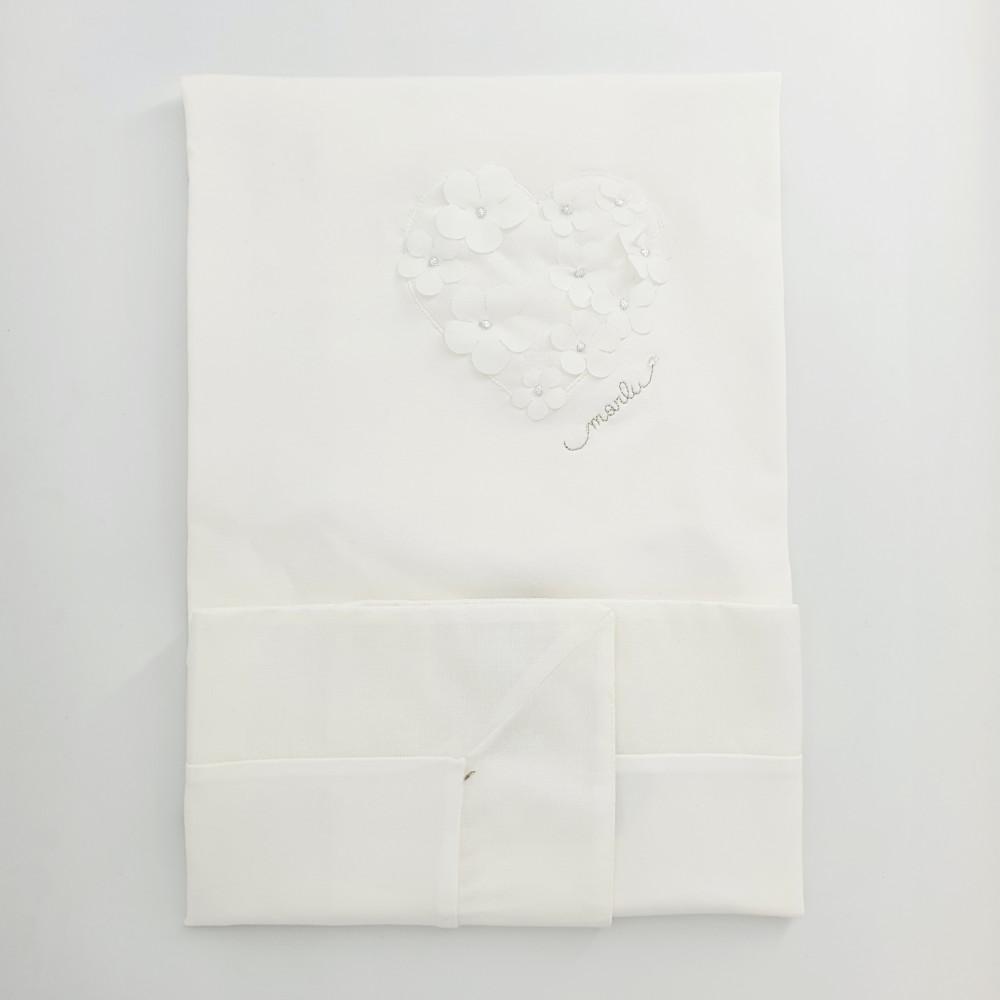 بطانية باللون البيج من ماركة Marlu من دوها