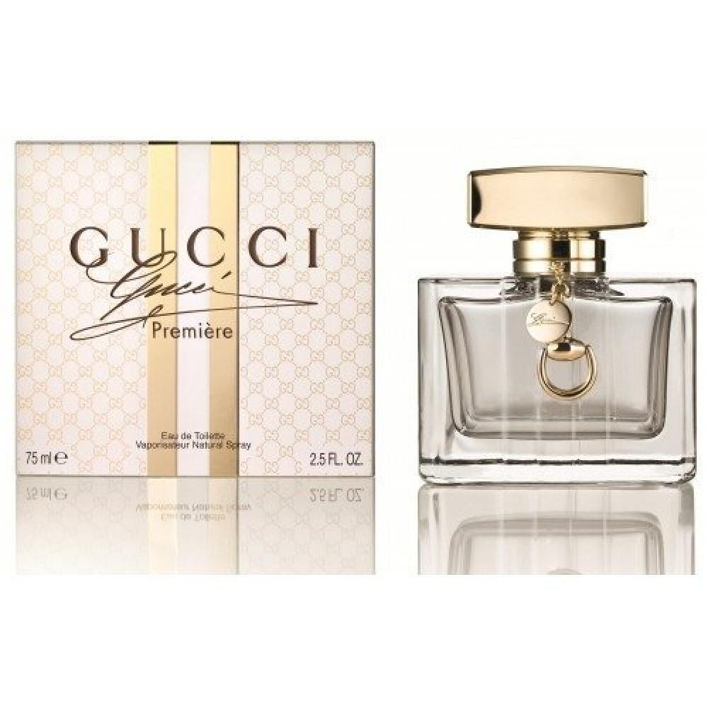 Gucci Premiere Eau de Toilette 75ml متجر خبير العطور