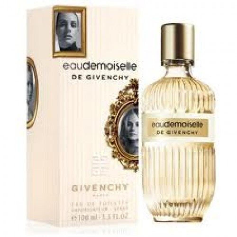 Givenchy Eaudemoiselle de Givenchy Eau de Toilette 100mlخبير العطور