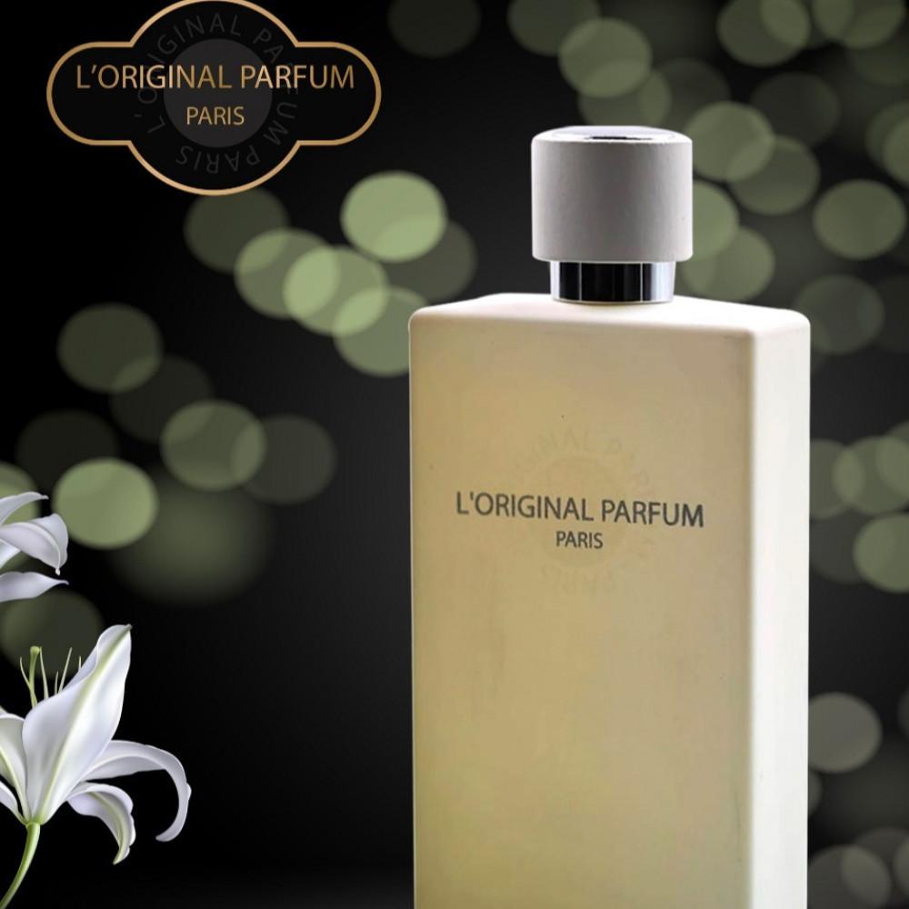 LOrginal Perfume White