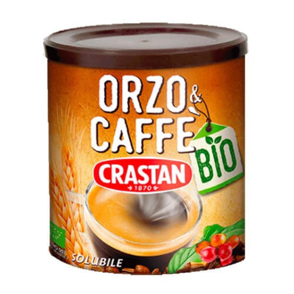 شراب الشعير والقهوة بالكاكاو سريع التحضير 120 جرام