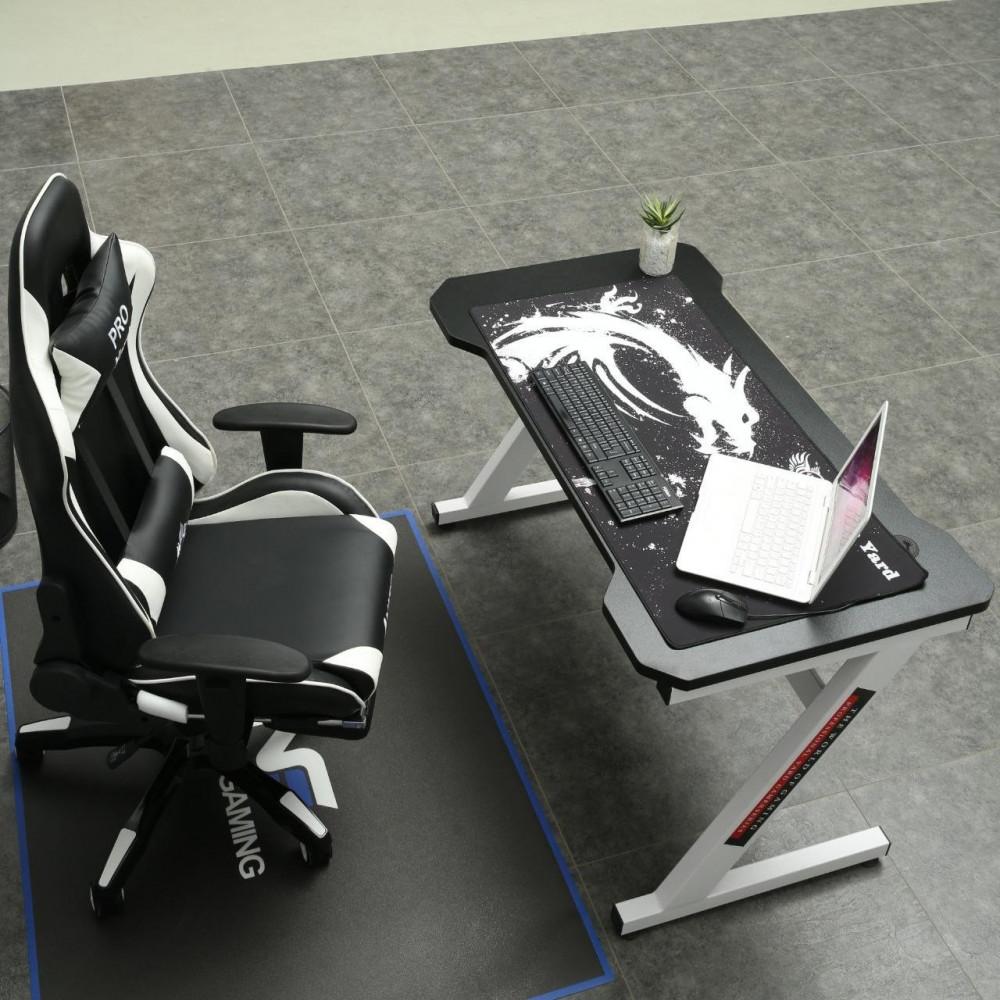 بكج كرسي مطور مع طاولة  كرسي ألعاب مع طاولة ألعاب طاولة العاب كمبيوتر