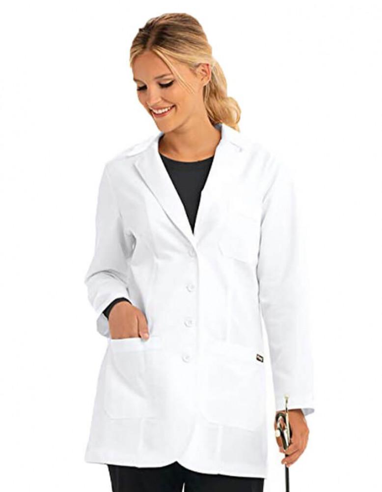 لاب كوت قريز أناتومي Greys Anatomy 4425 Female Lapcoat Wsm
