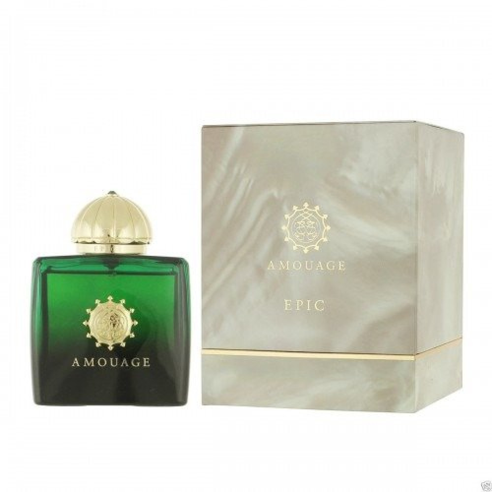 Amouage Epic for Women Eau de Parfum 100ml خبير العطور