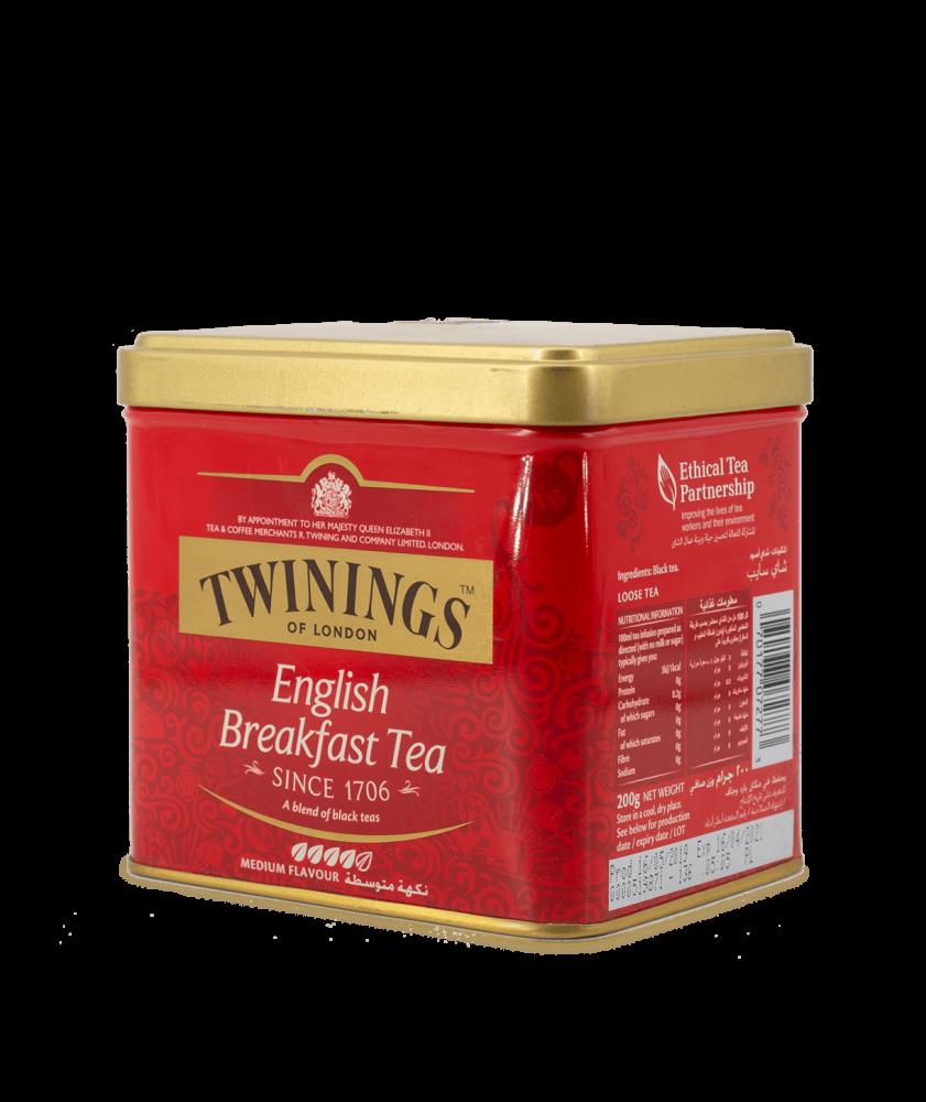 بياك-تويننجز-شاي-الفطور-الإنجليزي-معدن-شاي
