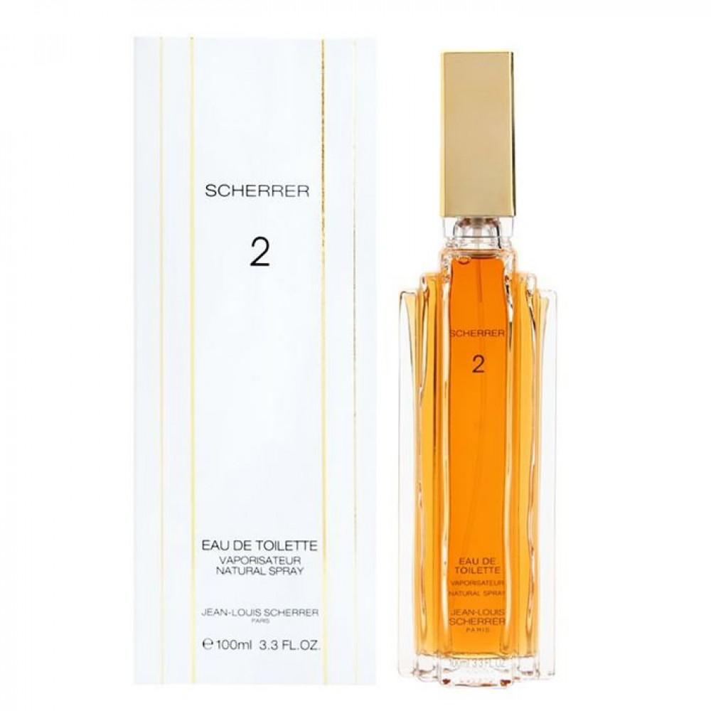 عطر شارير2 scherrer 2 parfum