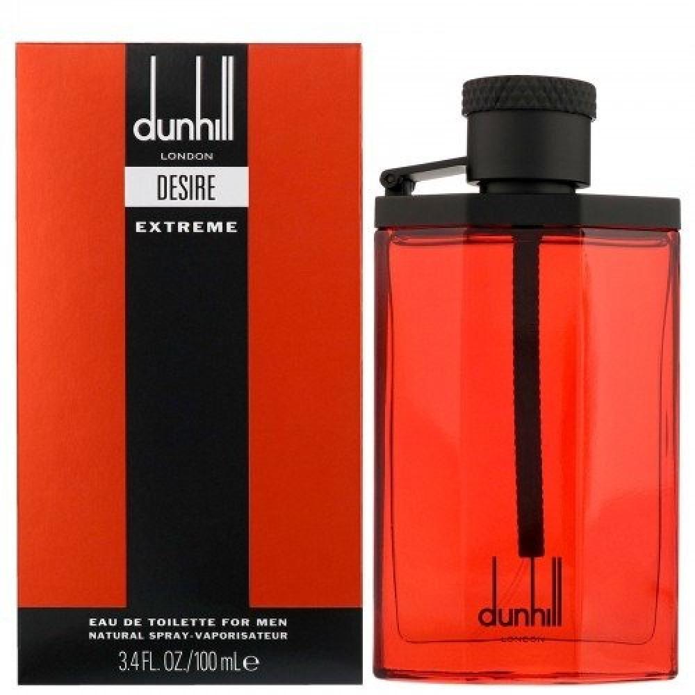 Dunhill Desire Extreme Eau de Toilette 100 خبير العطور