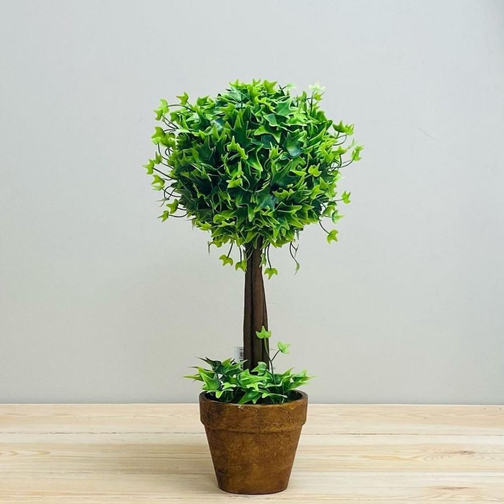 مركن سيراميك لزرع صناعي اخضر نباتات زينه ومراكن مركن زرع كورة