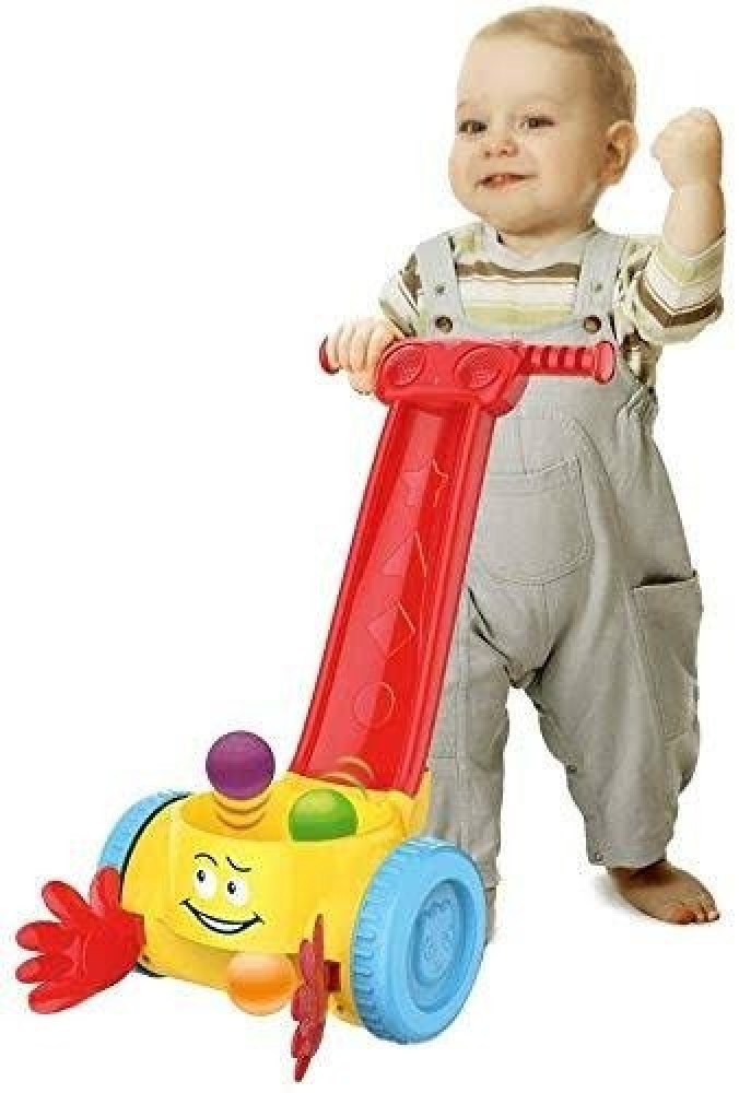 عربات اطفال التعليمية مشاية واكر للاطفال مع الالعاب kids walker