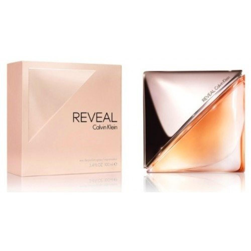 Calvin Klein Reveal for Women Eau de Parfum 50ml خبير العطور