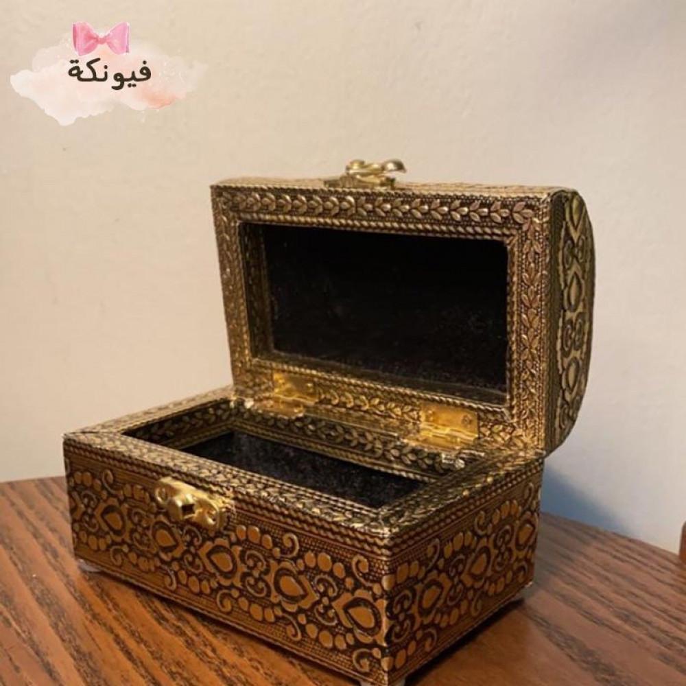 صندوق تراثي
