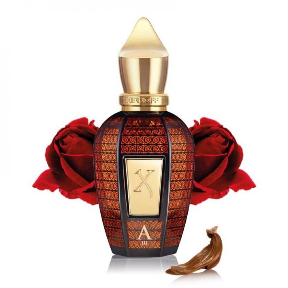 عطر حصري زيرجوف عود ستار الكساندريا الثالث exclusive fragrance xerjoff