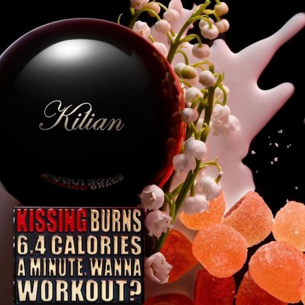 عطر كيليان كيسنج kilian kissing perfume