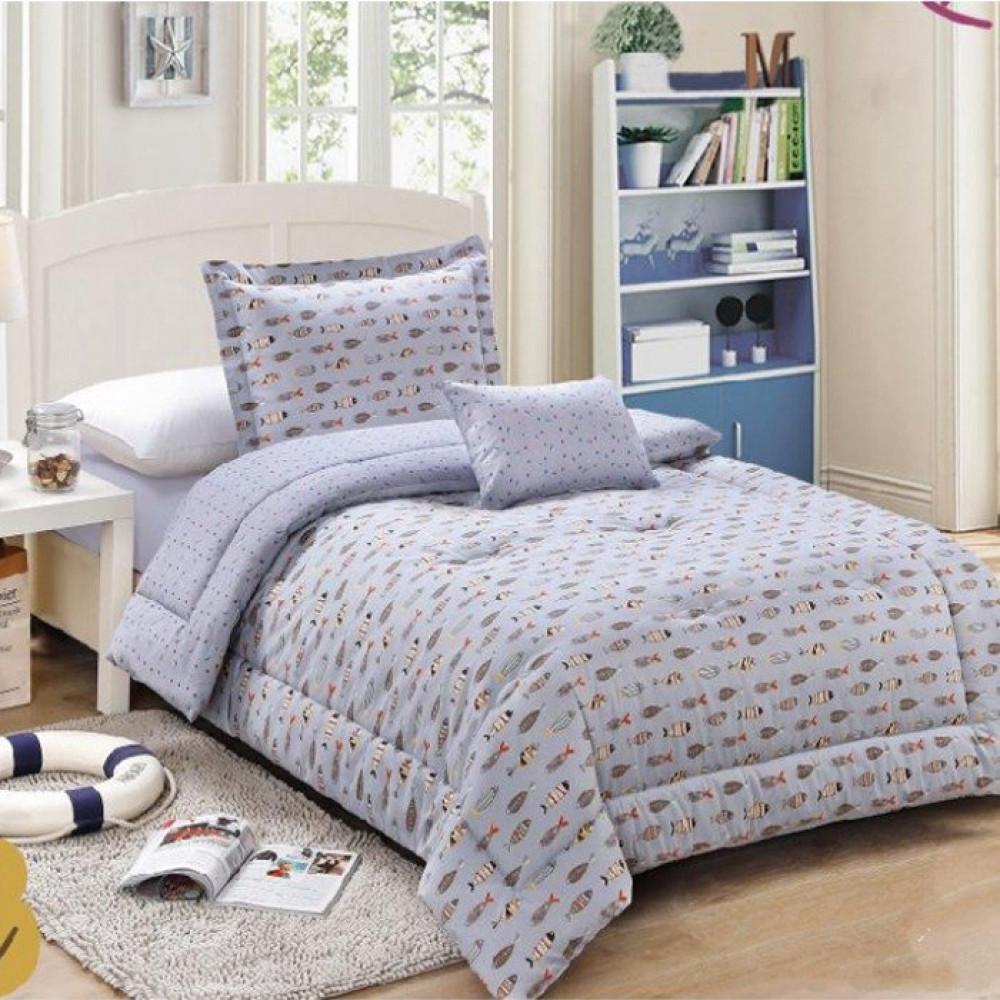 مفرش غرف نوم يناسب طفلك ويواكب تصميم غرفة نومه