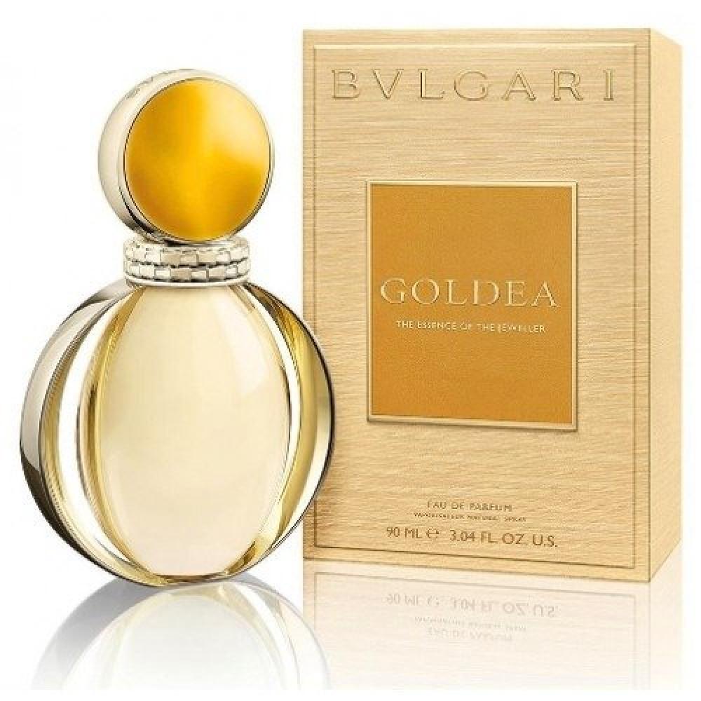 Bvlgari Goldea Eau de Parfum 50ml خبير العطور