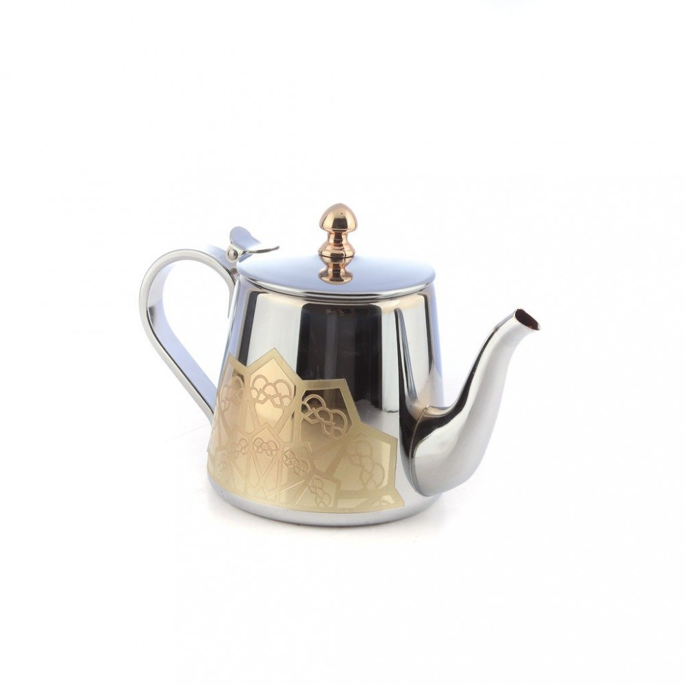 راد شاي استيل كروم