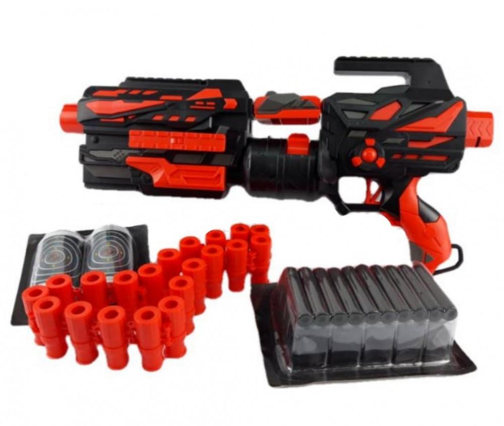 لعبة مسدس