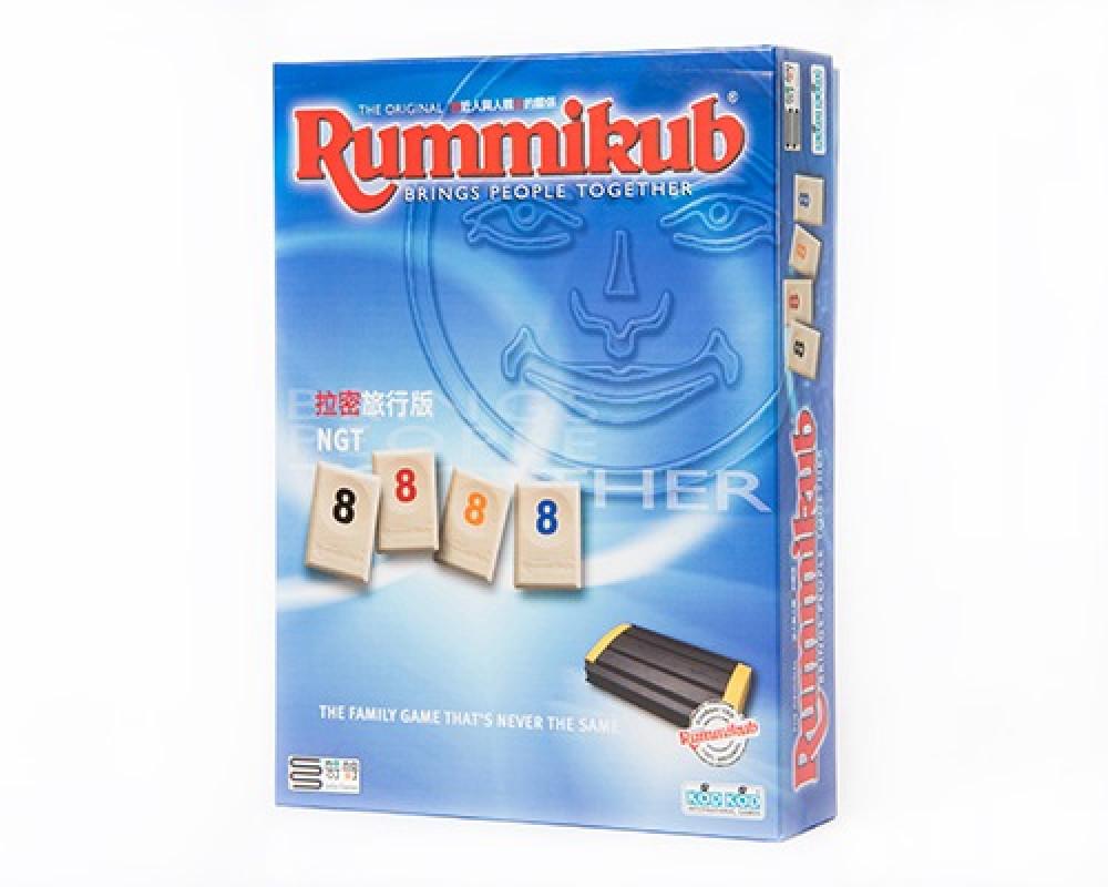 لعبة روميكوب