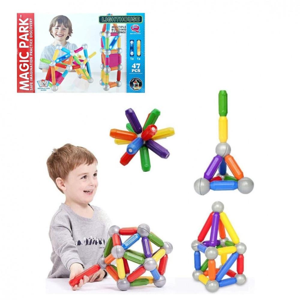 تنمية مهارة الاطفال