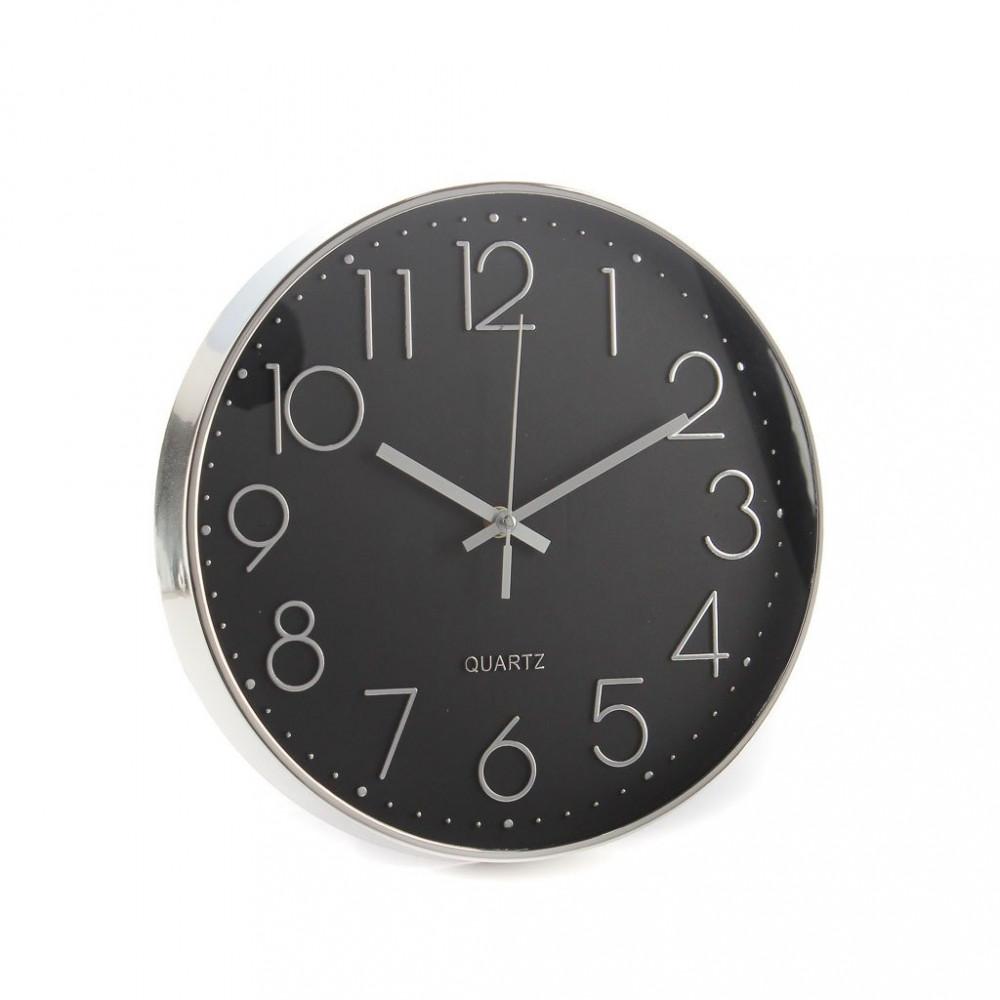 ساعة حائط دائري كبير TM-1860-17