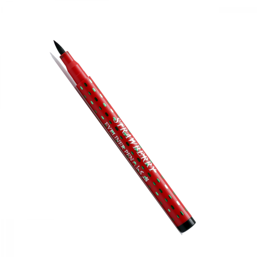 Strawberry Eye Liner Pen No-30