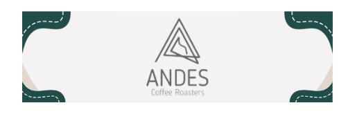 محمصة أنديز Andes