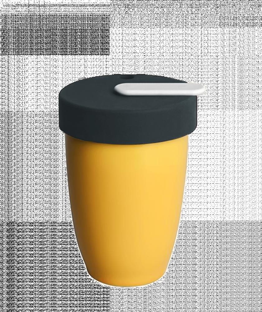 بياك-لوفرامكس-نوماد-كوب-حافظ-للحرارة-اصفر-اكواب