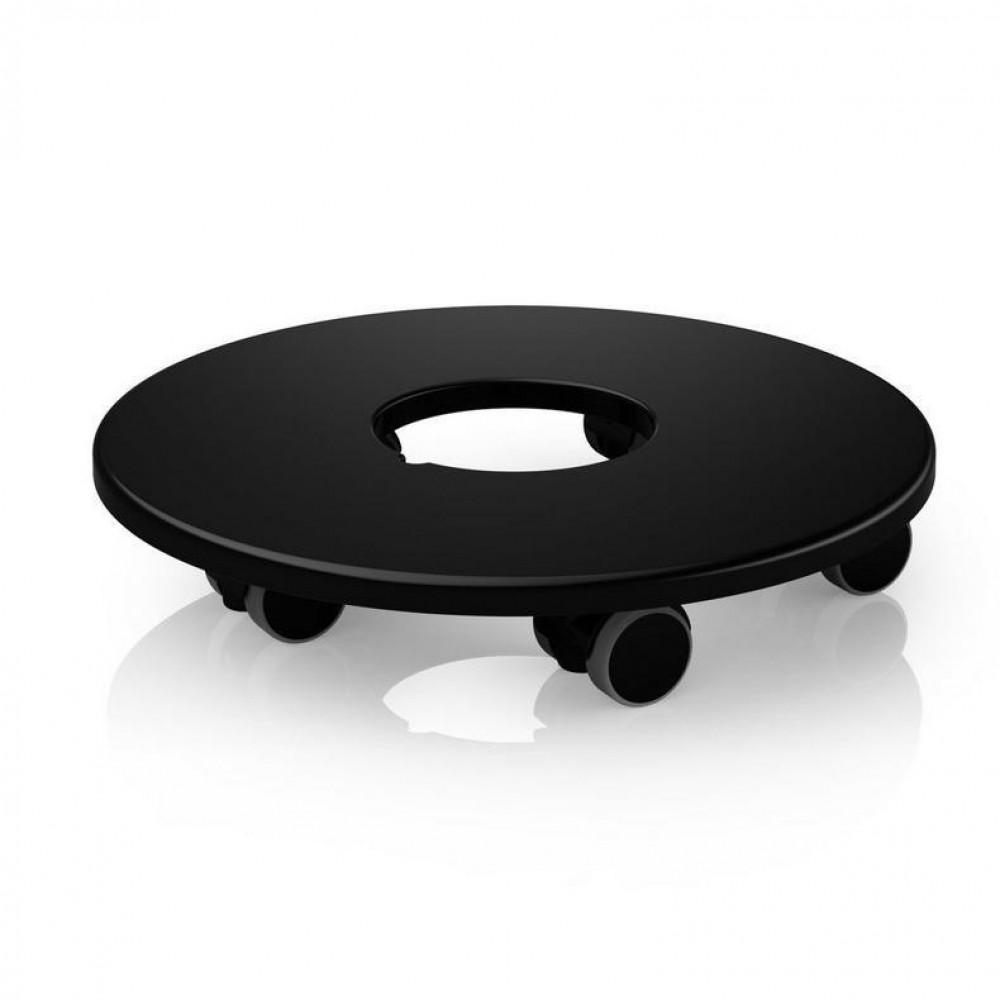 عجلات أحواض دائرية