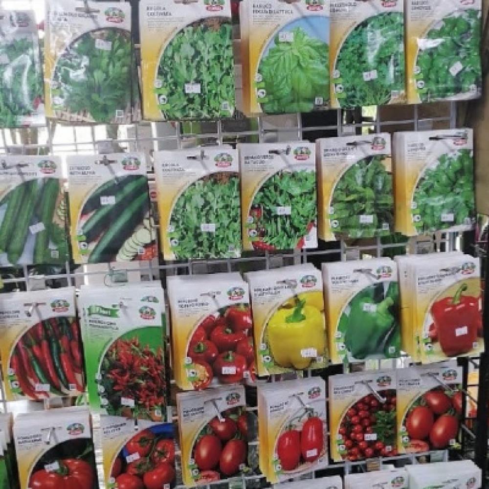 بذور خضراوات وازهار حولية
