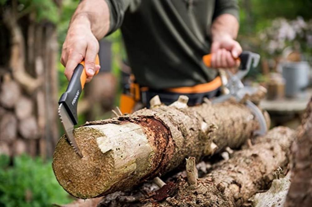 أداة حمل جذوع أشجار
