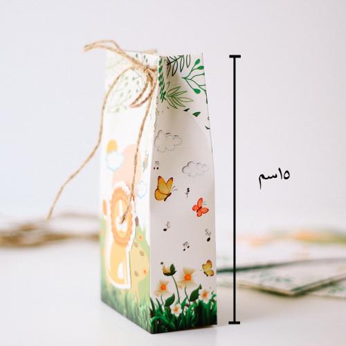 توزيعات عيديات عيدية عيد الفطر توزيعات العيد علب العيديات والحلويات