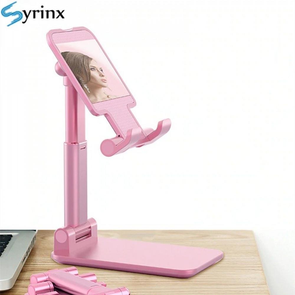 حامل للهواتف الذكية قابل للطي