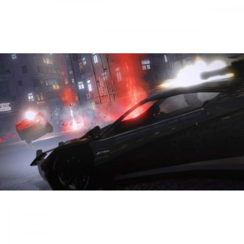 Sleeping Dogs-Definitive Edition- PlayStation 4