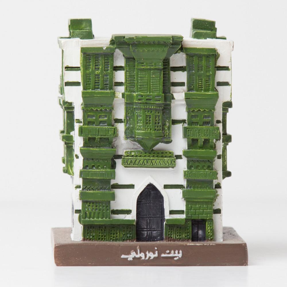 بيت نور ولي صغير