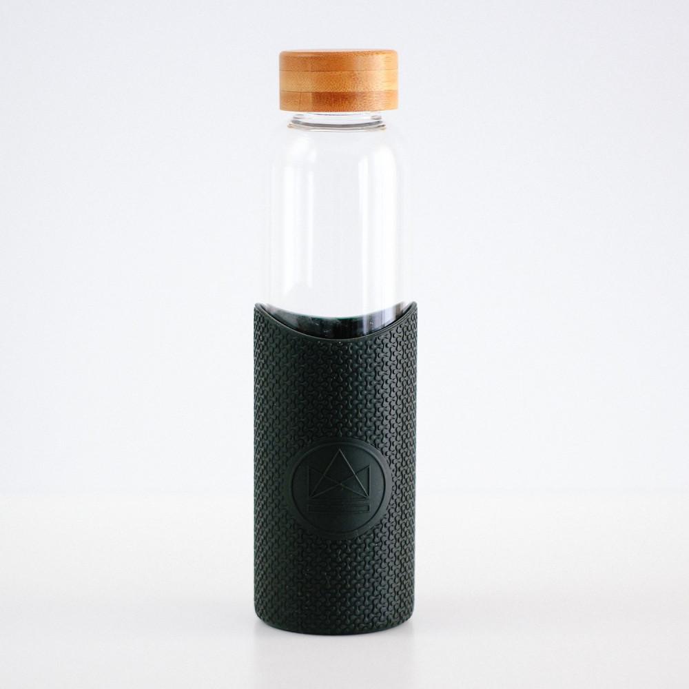 neonkactus قنينة زجاج قارورة نادي رياضي ريجيم كيتو لحفظ الماء بارد