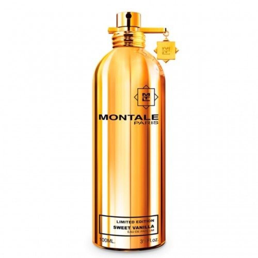 Montale Sweet Vanilla Eau de Parfum 50ml خبير العطور
