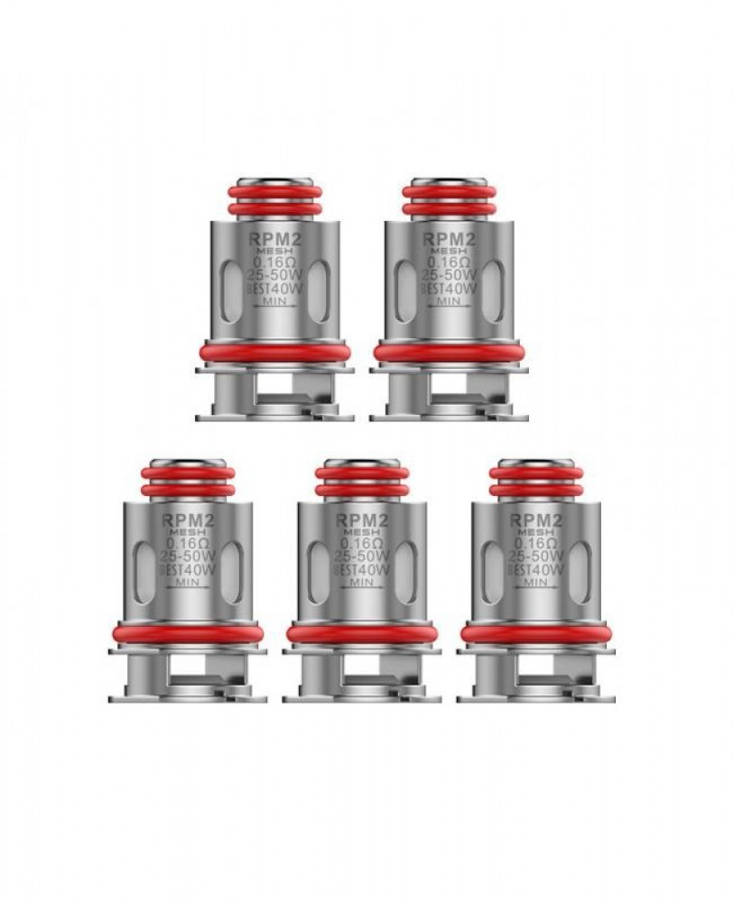 كويلات سموك ار بي ام 2 SMOK RPM 2 Coil 5PCS Pack