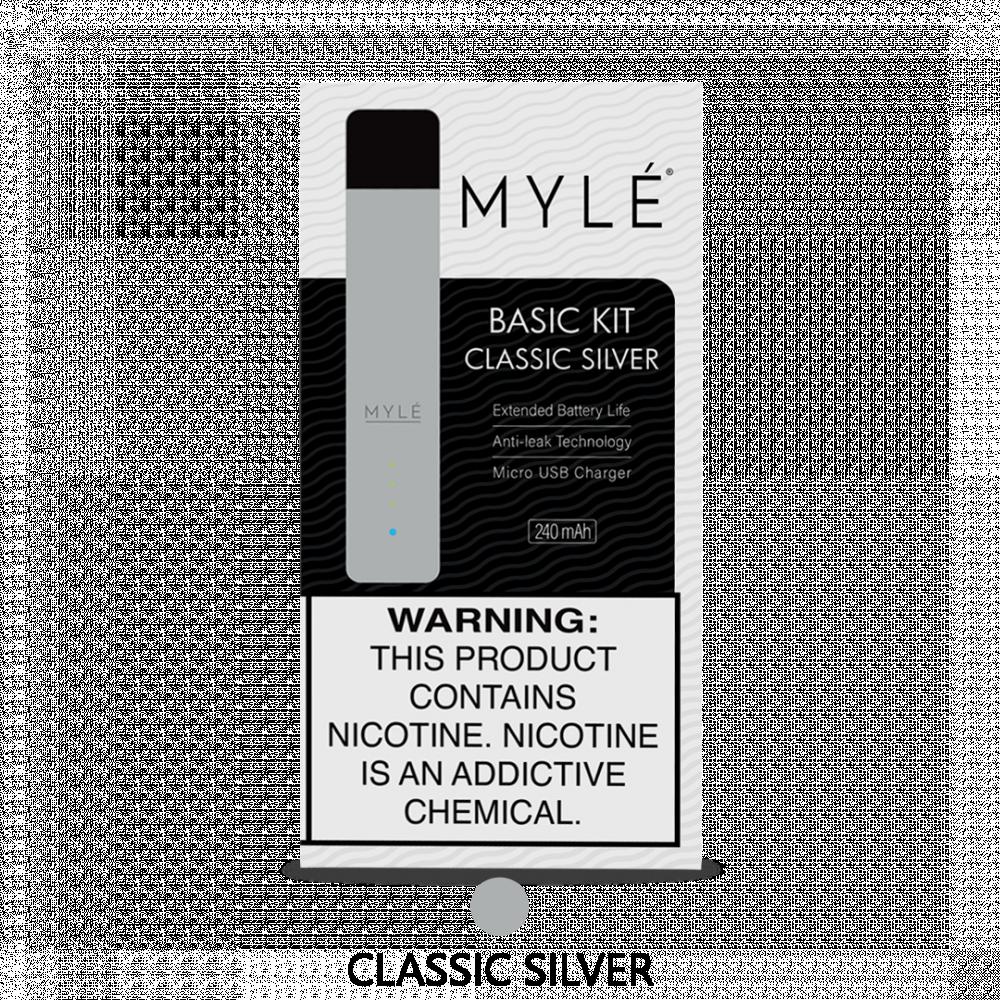 MYLE V4 BASIC KIT