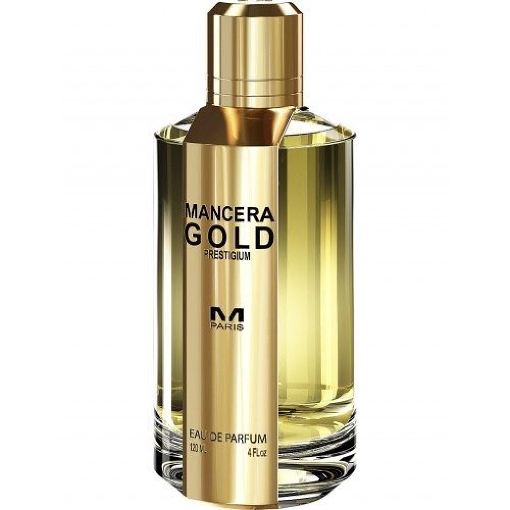 Mancera Gold Prestigium Eau de Parfum 120ml خبير العطور