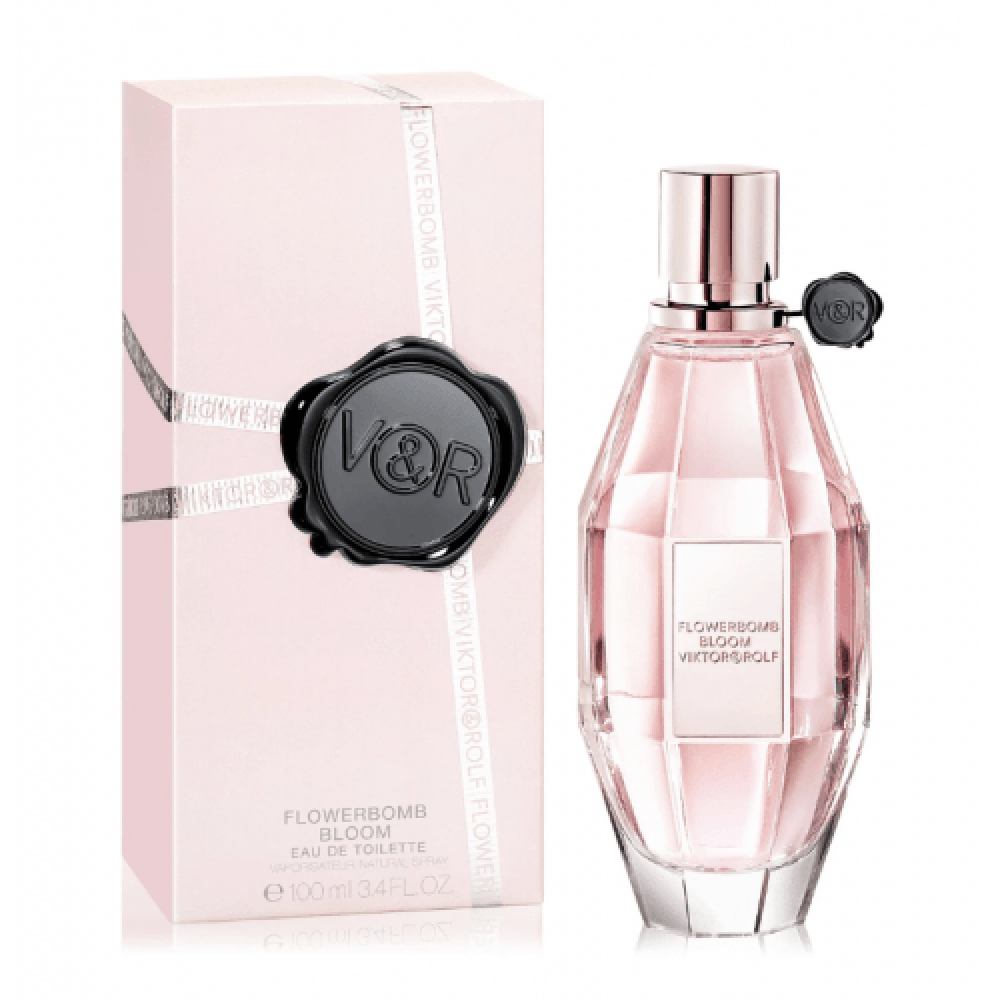 Viktor Rolf Flowerbomb Bloom Eau de Toilette 100ml